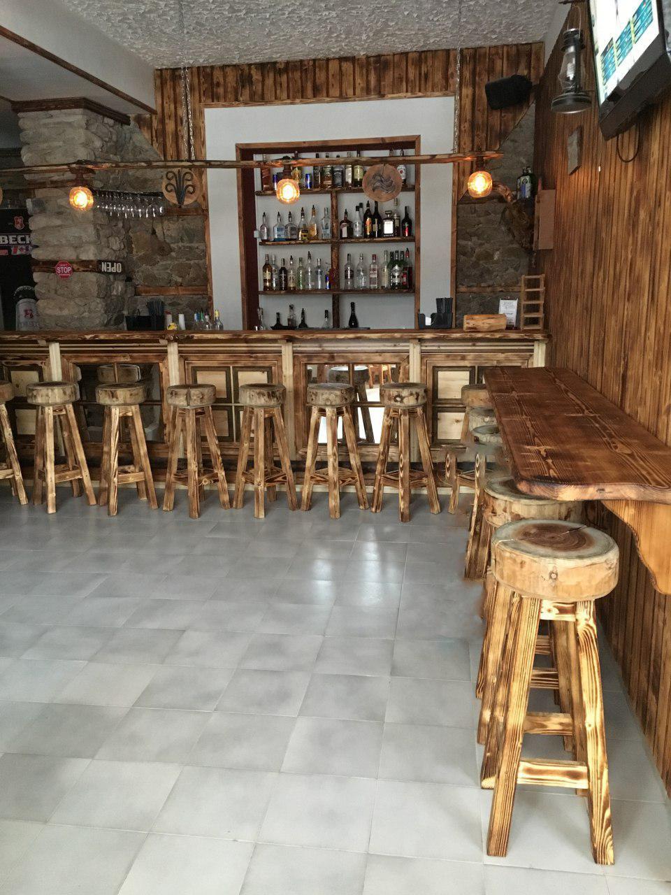 Рустик стил и мебели от дърво по поръчка